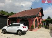 Prodej - dům/vila, 478 m²