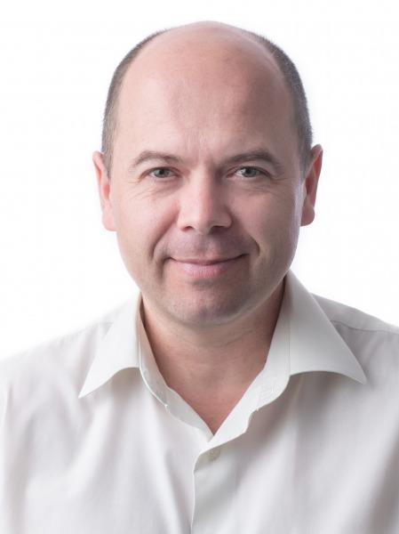 Ing. Jaroslav Šesták