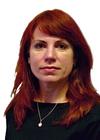 Mgr. Nataliya Kadlecová - Kovalová