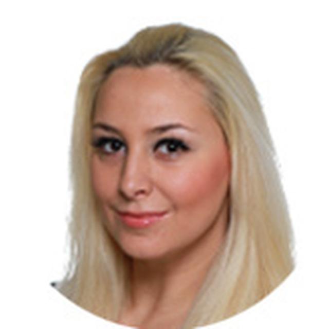 Tereza Holatová