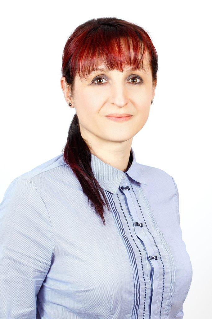 Anna Poršová
