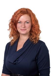 Andrea Gonšenicová