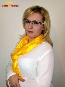 Bc. Monika Věrná