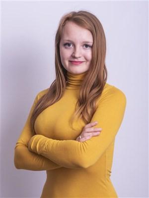 Anežka Čermáková