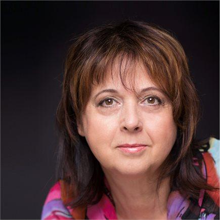 Ludmila Lorencová