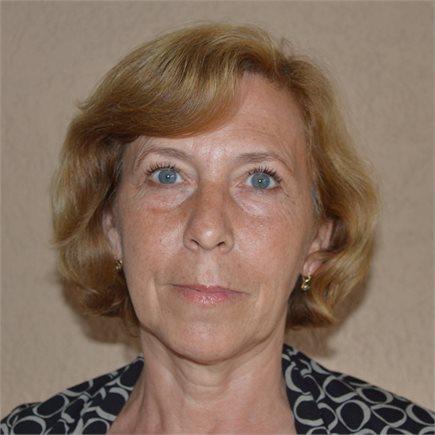 Bc. Helena Petráčková