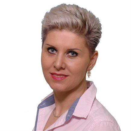 Anna Česalová