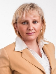 Monika Klápová