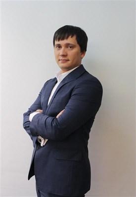 Anton Kozych, MBA