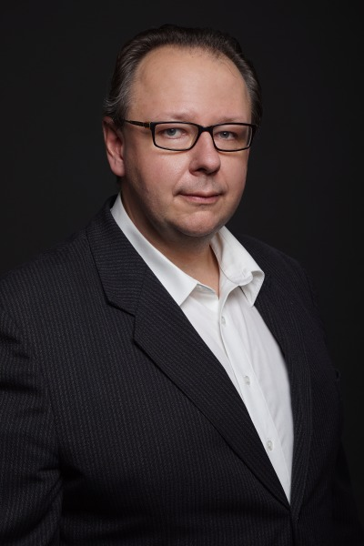 Vladimír Svoboda