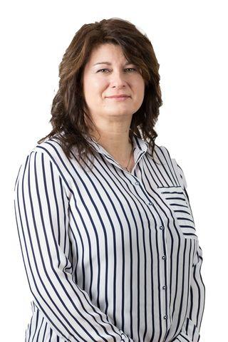 Šárka Štěpničková