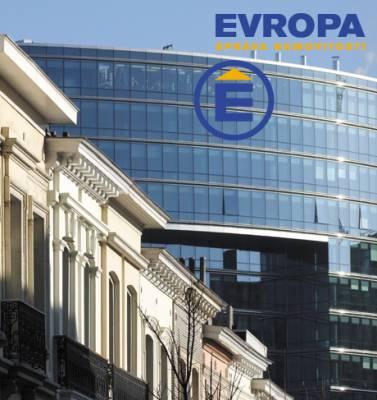 EVROPA rozšiřuje své služby o správu nemovitostí