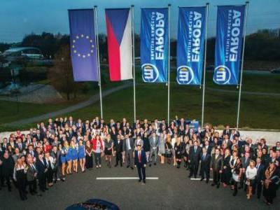 Realitní kancelář evropa