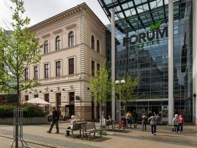 Podíl českých investorů na objemu realitních transakcí roste