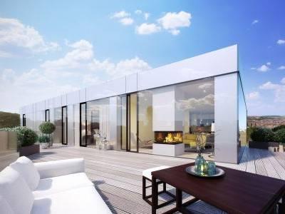 Společnost SATPO uvádí na realitní trh nový developerský projekt Holečkova House nabízející prémiové bydlení a komerční prostory v centru Prahy
