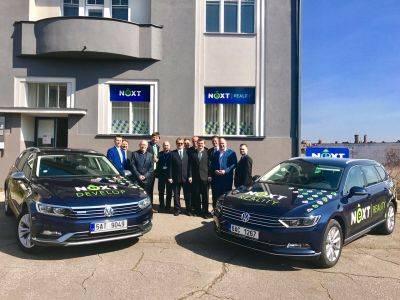 Další majitel licence na provoz realitní kanceláře NEXT REALITY PARTNER startuje provoz na východě Čech