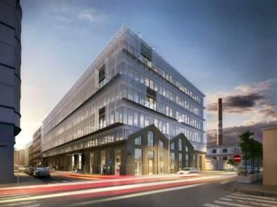 Penta, Skanska, Passerinvest Group – nejaktivnější developeři kancelářských budov