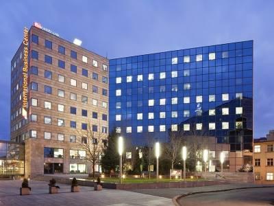 Pražské International Business Center (IBC) má nového majitele