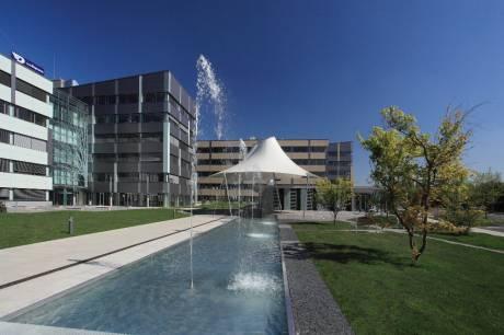 Komplex Orchard Ostrava má nového správce