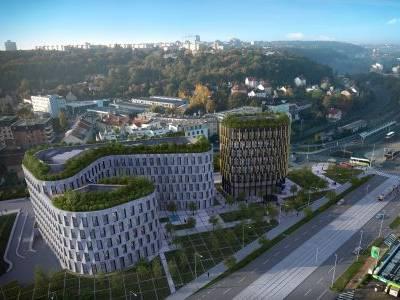 Projekt AFI Vokovice získal majoritního nájemce