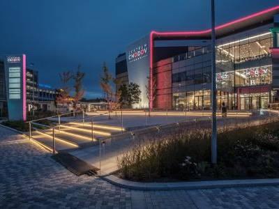 Rozšířené Centrum Chodov láká nejenom na nové značky, ale i nejmodernější tuzemský multiplex