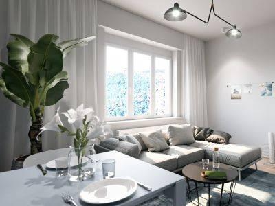 Bohdalecké výhledy - k bydlení či investici na dostupném místě