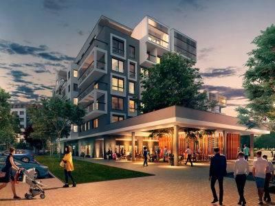 Nové byty v osobním i družstevním vlastnictví v roce 2018