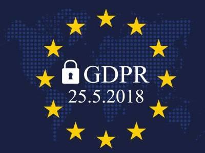 Vyšší ochrana dat klientů neboli GDPR