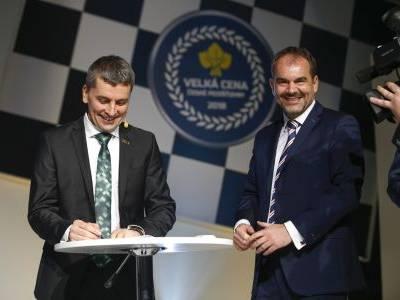 Petr Morcinek: M&M reality uzavřely strategické partnerství s Českou pojišťovnou