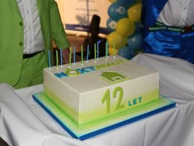 NEXT REALITY oslavil 12 let! Vydařená oslava se protáhla dlouho do noci
