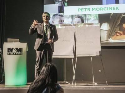 Petr Morcinek: Rozšiřujeme portfolium o služby společnosti E.ON