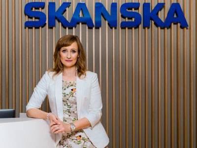 Změna ve vedení Skanska Property Czech Republic