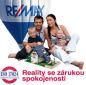 RE/MAX prodává více jak polovinu nemovitostí exkluzivně