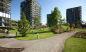 Central Park Praha - privátní park v ceně