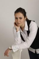 Marie Janáková