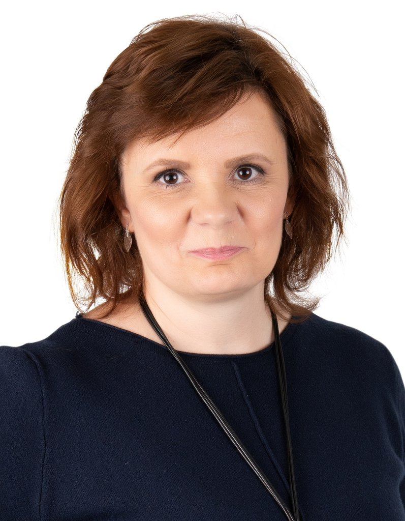 Ivana Filousová