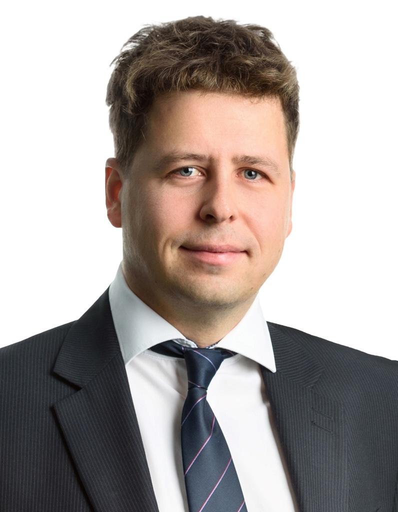 Ing. Matěj Vítek
