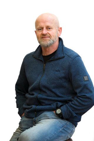 Ing. Jiří Michal