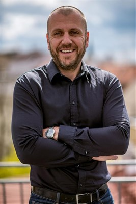 Marek Pavlovec