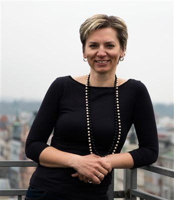 Lenka Hlaváčová
