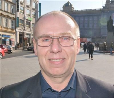 Milan Stibor