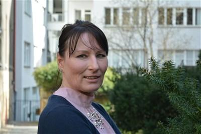 Romana Štolcová