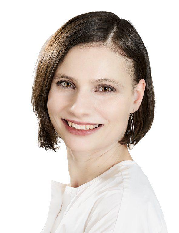 Zdeňka Benešová