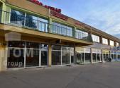 Pronájem - obchodní prostor, 160 m²
