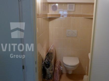 P1100632 | Pronájem - obchodní prostor, 37 m²
