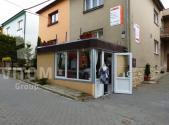 Pronájem - obchodní prostor, 37 m²