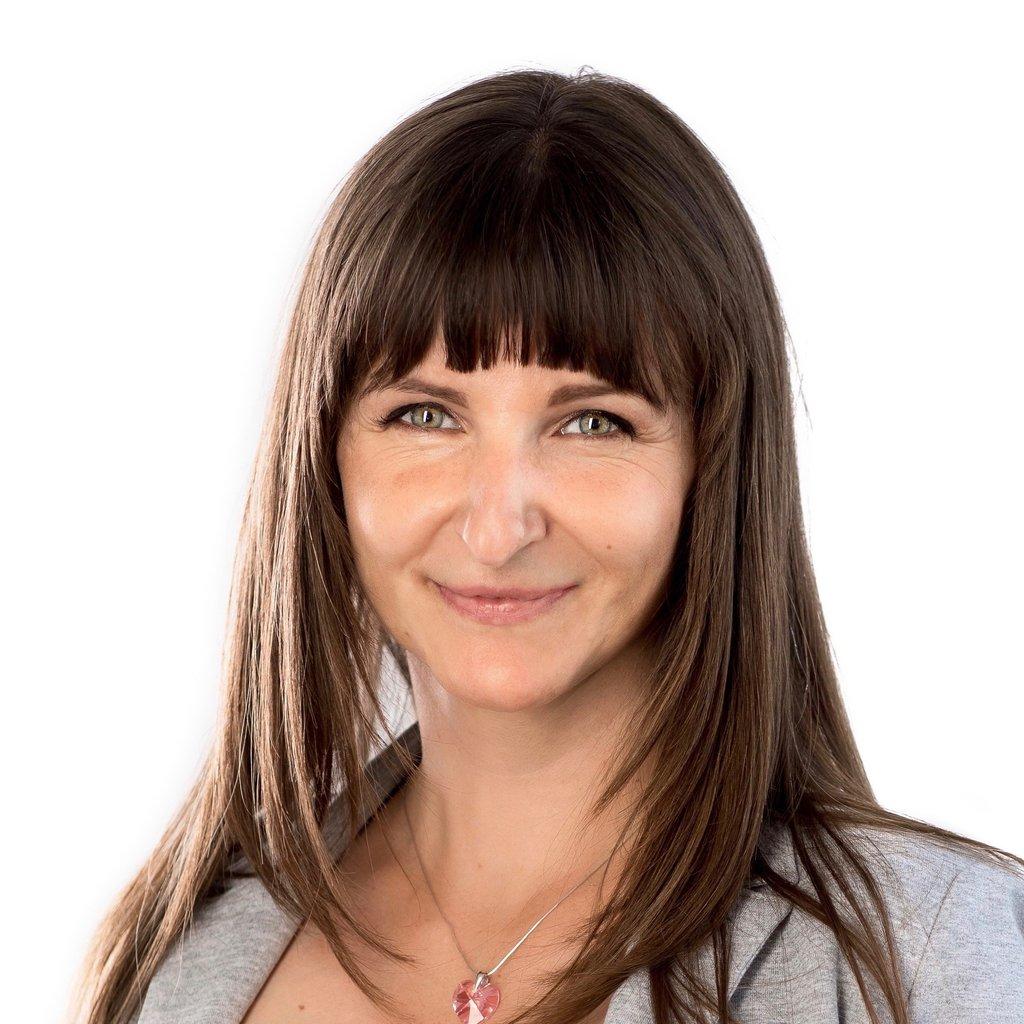 Monika Němcová