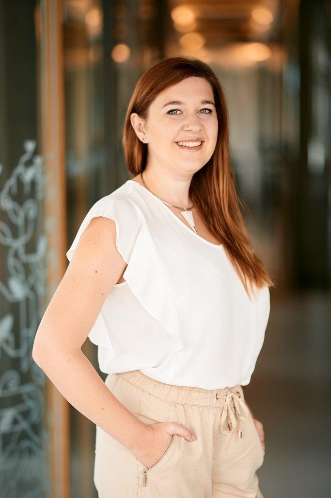 Patrícia Geratová
