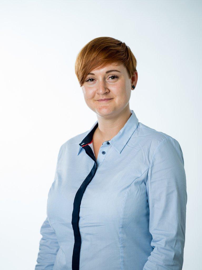 Kateřina Hlušičková