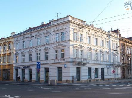 . | Pronájem - kanceláře, 86 m²